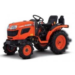Micro-tracteur KUBOTA B1620