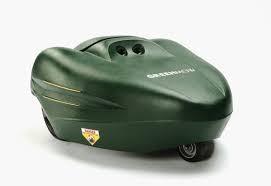 Robot tondeuse Greenmow Belrobotics