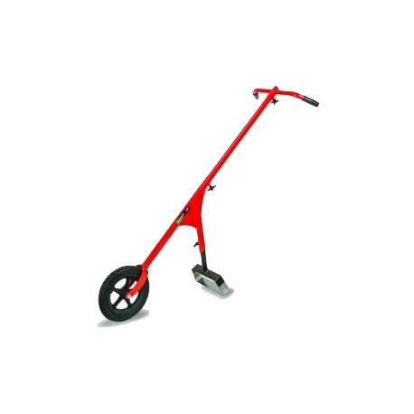 Grattoir a roue