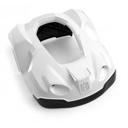 Kit coque blanche pour Automower 320 et 420 HUSQVARNA