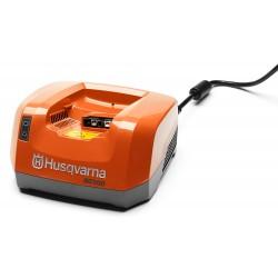 Chargeur de batterie Husqvarna QC 500