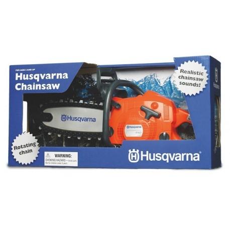 Tronçonneuse jouet pour enfant Husqvarna