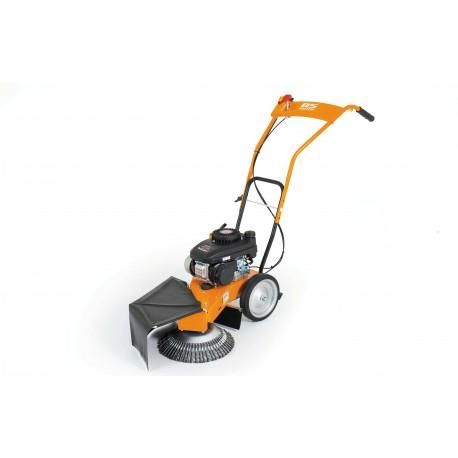 Désherbeuses mécaniques AS30 WeedHex 140