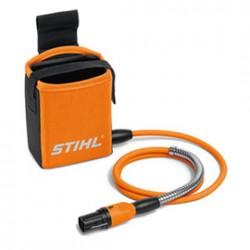 Pochette AP avec câble à connexion rapide STIHL