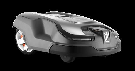 Robot tondeuse Husqvarna 315X + kit d'installation