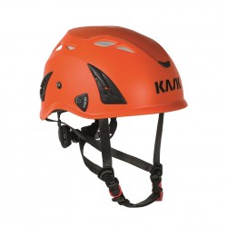 Casque monteur superplasma PL rouge KASK