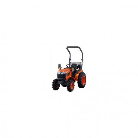 Micro-tracteur KUBOTA B1121D