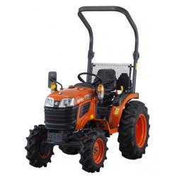 Micro-tracteur KUBOTA B1161D