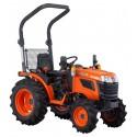 Micro-tracteur KUBOTA B1181D