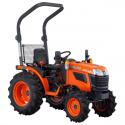 Micro-tracteur KUBOTA B1241D