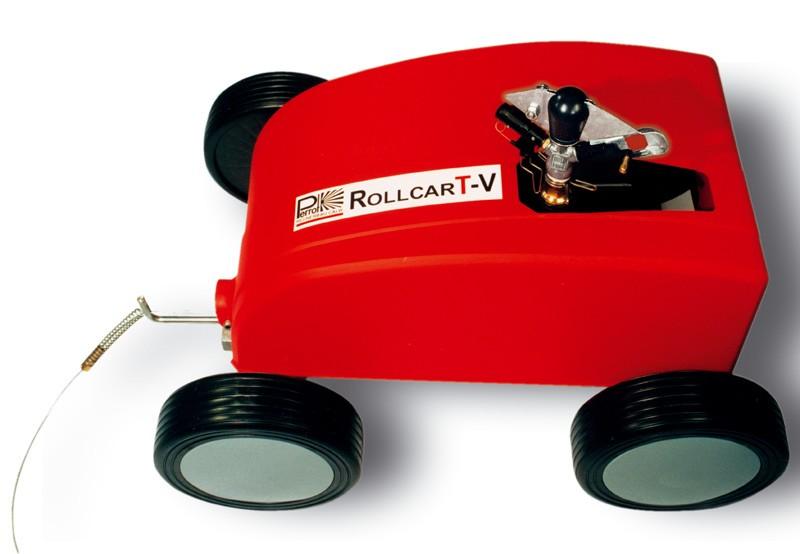 Arroseur automatique Rollcart