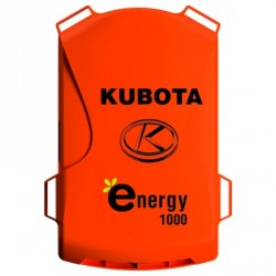 Batterie Kubota Energy 1000