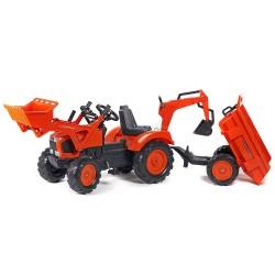 Tracteur jouet KUBOTA