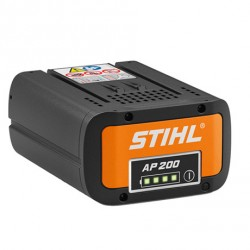 batterie stihl ap200
