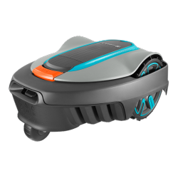 Tondeuse robot SILENO City 250m² - GARDENA