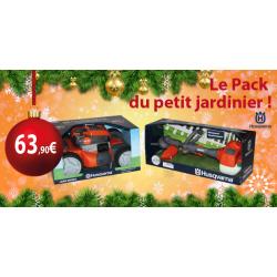 Pack du Petit Jardinier