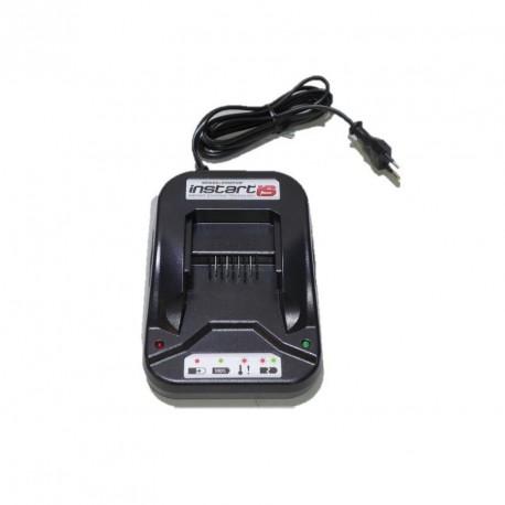 Chargeur de batterie Husqvarna QC 80