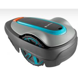 Tondeuse robot SILENO City 500m² GARDENA