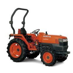 Micro-tracteur KUBOTA L3200 DW