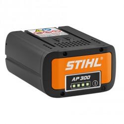 batterie stihl ap300