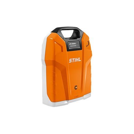 batterie stihl AR2000L