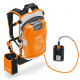 batterie stihl AR2000
