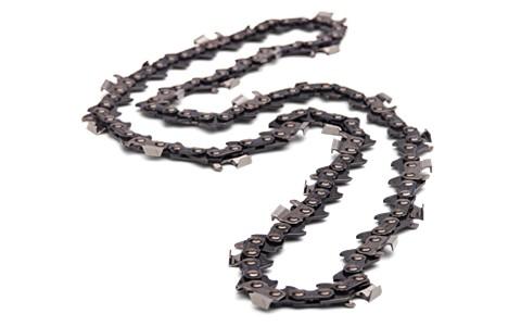 Chaine Husqvarna pour Tronçonneuse 550XP nouveau modèle en guide de 45cm