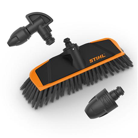 Kit de nettoyage voiture STIHL