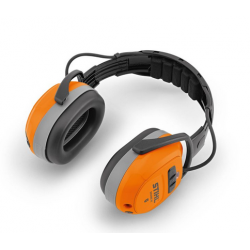 casque de protection auditive Dynamic BT Stihl Lambin