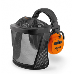 casque de protection auditive Dynamic BT-N Stihl Lambin