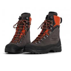 Chaussures en cuir Technical 24 Husqvarna