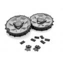 Kit roues terrain déformé Automower