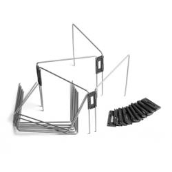 Kit de barrières temporaires pour Automower