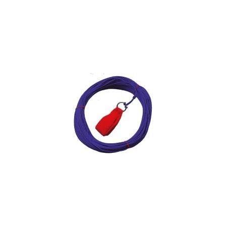 Sac de lancé avec drisse Antec 1009432