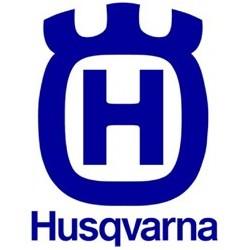 Crochet de suspension pour harnais HUSQVARNA