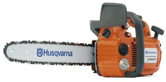 Pas chères les élagueuses Husqvarna !
