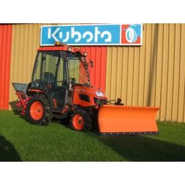 Micro tracteur KUBOTA pas cher