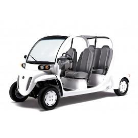 Tout sur les véhicules électriques