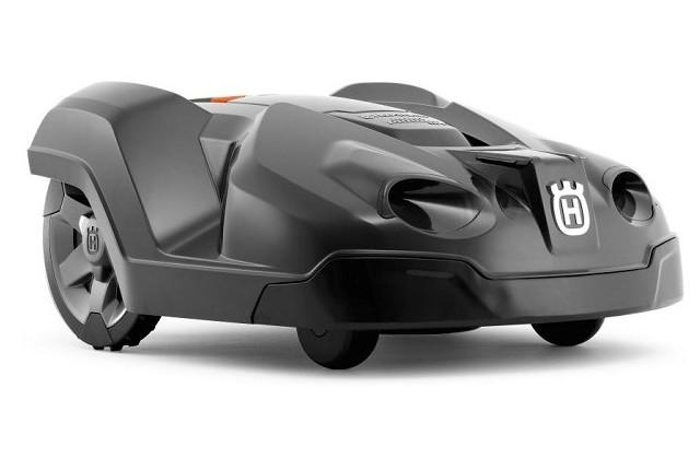 Comparatif robot tondeuse Husqvarna Automower 315 VS Robot tondeuse Husqvarna Automower 430x