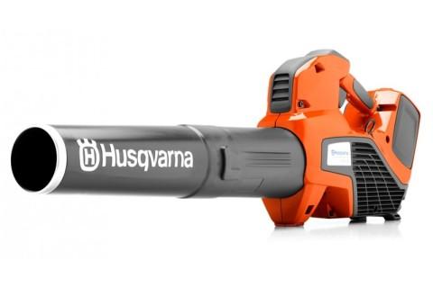 Focus sur nos souffleurs à batterie Husqvarna