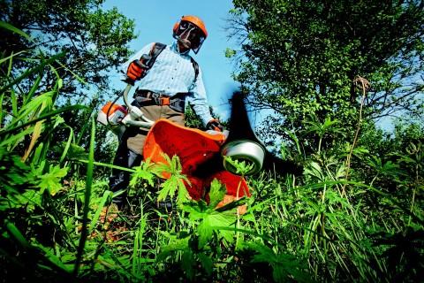 Quel équipement pour jardiner en toute sécurité ?