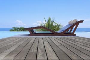 Comment nettoyer une terrasse en bois ?